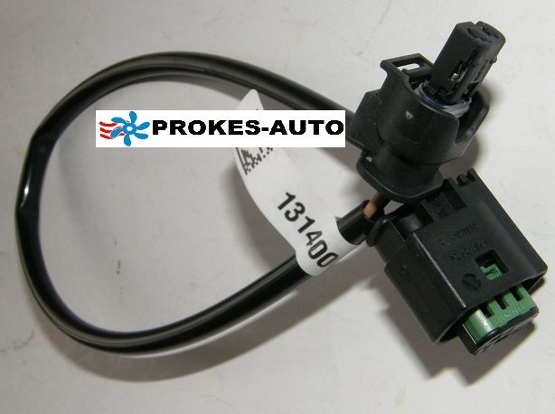 Kabel pro vodní čerpadlo U4847 ECON 1314006 / 1321857 Webasto