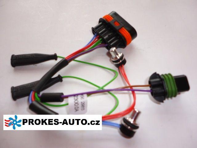 Kabelový svazek se senzory Hydronic B5WSC / D5WSC 251920011700 / 251920012300 Eberspächer