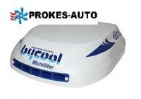 Klimatizátor Bycool Microfilter Agricola 12V pro zemědělské stoje
