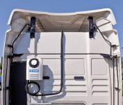 Nezávislá střešní kompresorová klimatizace SP 950 / 9105305549 / 9105306666 / 9105305550 / 9100100029 / 9105306667 Waeco