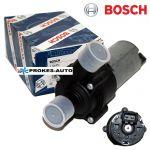 Přídavné vodní čerpadlo Bosch PA66-GF30 / 0392020024 / 0392020008