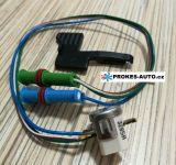 Senzor teploty pro D4S MAN 252292