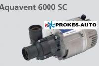 Vodní čerpadlo Aquavent 6000 SC U4856 / 24V 210W