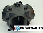 Webasto Rozdělovač vzduchu s nastavovací klapkou prm.60 / 1320352 / 9009642
