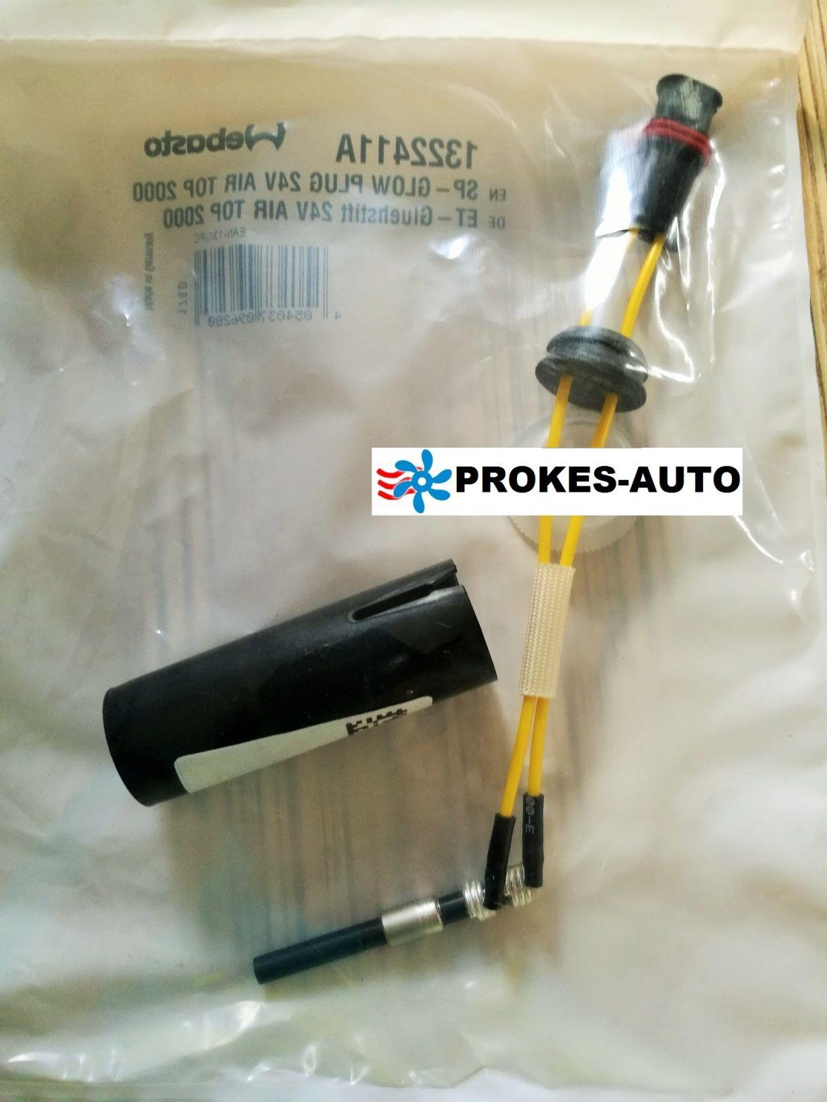 Webasto Žhavící kolík pro AT2000ST / STC 24V 9005087 / 1322411 / 1322411A