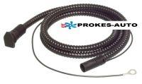 DEFA připojovací kabel plugin 2,0 m A460939 / 460939