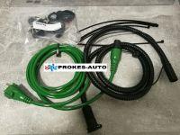 DEFA připojovací sada 230 V do auta 5 m A460787 / A460789