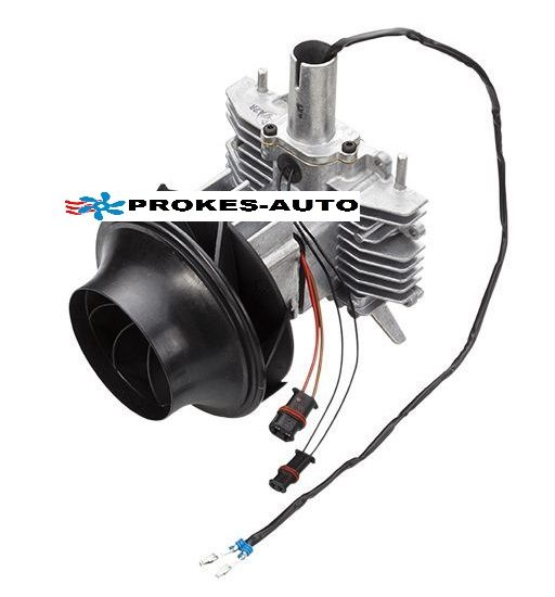 Webasto DMYCHADLO 24V AT3500 Diesel - 91381 / 91381A