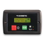 Generátor Dometic TEC 30EV 9102900033