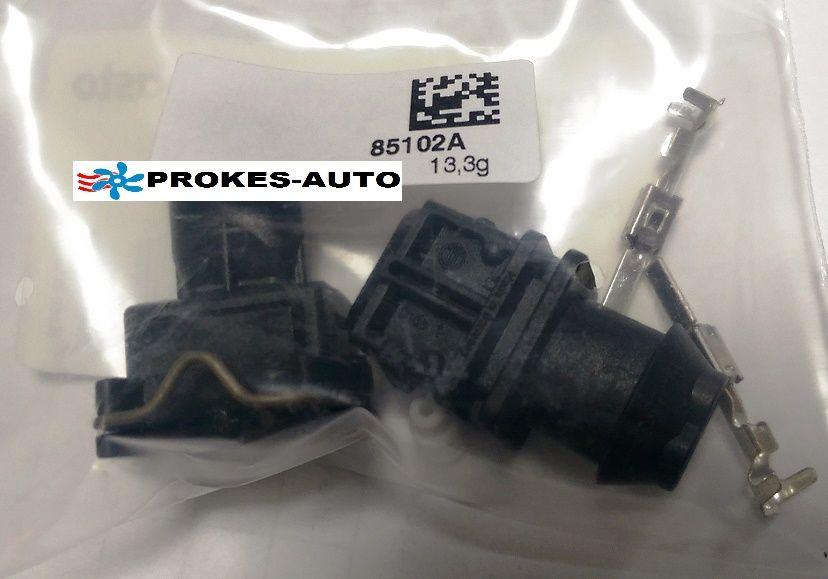 Konektory k motoru AT2000 85102 Webasto