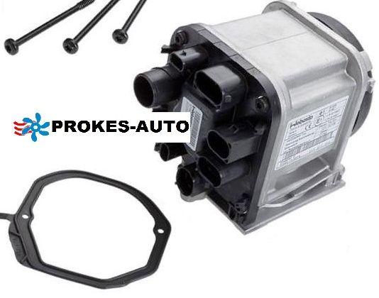 Ventilátor s řídící jednotkou pro Thermo Top EVO 4 Diesel - 1315943 A Webasto