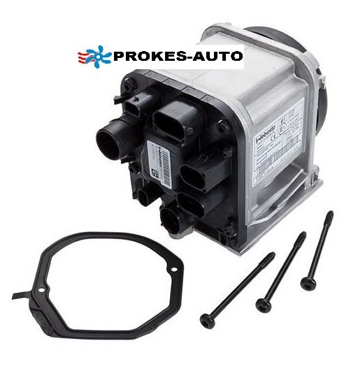 Ventilátor s řídící jednotkou pro Thermo Top EVO 5 12V Diesel - 1315941 A Webasto