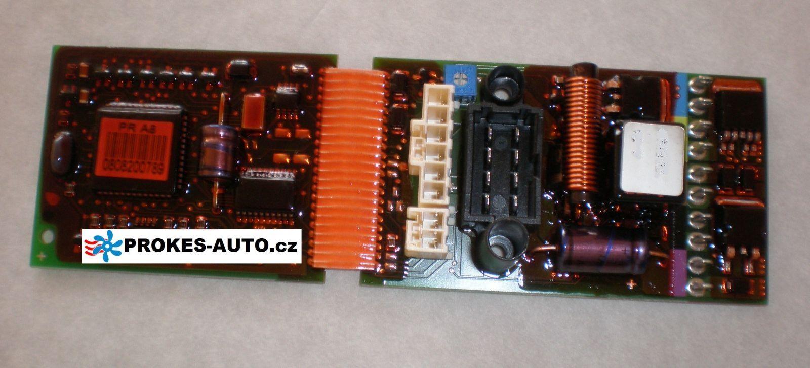 Webasto řídící jednotka pro Air top 2000 / 2000 S 24V diesel 87453 / 1322711