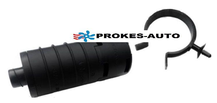 Webasto Tlumič sání vzduchu 120mm pro hadici 22mm 1315744