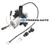 Webasto Air Top Ventilátor / motor pro AT2000ST 24V 1322696 / 1302788