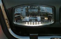 Jumbo 320 FF LED 1FE 008 773-081 Hella