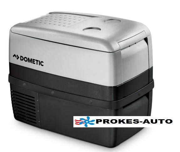 Dometic WAECO Kompresorová autochladnička CDF-46 (39L) 12/24V +10 -15ºC 9600000462 / 9600005346