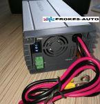 Měnič napětí WAECO PerfectPower PP404 24/230V 9600000019