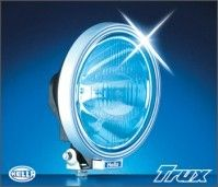 Reflektor 3000 FF – bledě modrý Hella