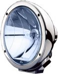 Reflektor Luminator Chrom Compact - MODRÝ
