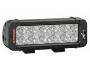 Sada LED světel X-VISION 2x60W do clony SCANIA R/NEW R