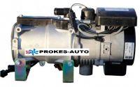 Teplostar 14TS - 12V, 12kW - teplovodní topení Planar