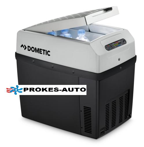 Termoelektrická autochladnička / autolednice Waeco Dometic TropiCool TCX 21 - 9600000495
