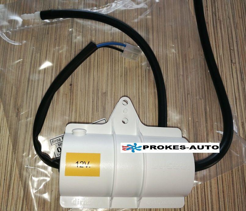 Vodní čerpadlo 12V pro klimatizaci Bycool 0910170004 Dirna