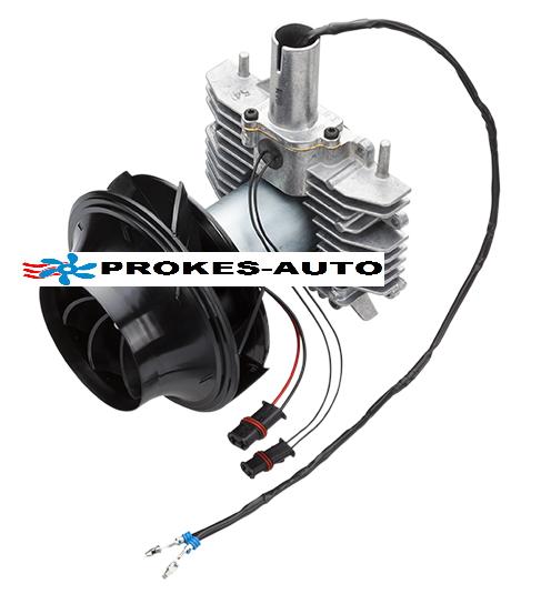 Webasto Motor / dmychadlo pro AT3900 EVO 24V 9018417