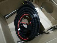 Planar 2D Diesel 1,8kW 12V s externí nádrží 7,5L