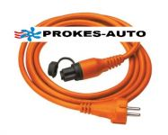 DEFA připojovací kabel 2,5mm² / 10 m