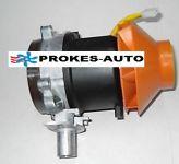 Dmychadlo Motor  D3LC 24V