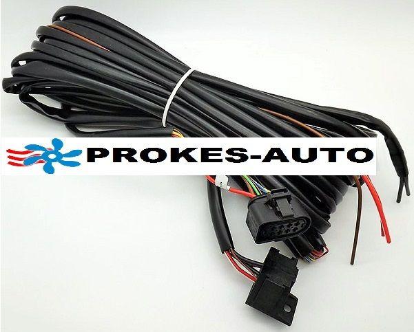 Kabelový svazek k topení D5WS / D4WS / D5WSC / D4WSC 251917801000 Eberspächer