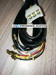 Kabelový svazek (ovládací zařízení) 4m B/D1L C / D3L