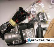 Nezávislé topení Mercedes Benz C / GLK W204 / S204 / X204 EVO 5+ Diesel Webasto