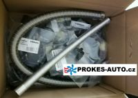 Nezávislé topení Mercedes Benz C / GLK W204 / S204 / X204 EVO 5+ Benzín Webasto