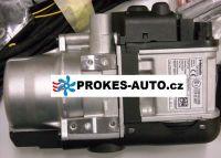 Nezávislé topení Mercedes Benz GLK X204 TT-EVO 5 Diesel Webasto