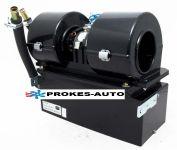 Teplovodní topení 4V4 pravé IVECO - KAROSA