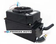 Topení teplovodní 3V3 24V 3,4 kW
