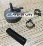Webasto Vyrovnávač tlaku / tlumič pro palivové čerpadlo 478814