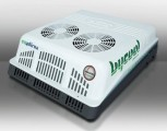 Integral Power 12V 2000W prašné prostředí