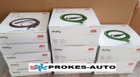 DEFA připojovací kabel 460924 / A460924