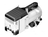 Hydronic M10 24V diesel bez ovladače, bez kabelu