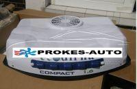 DIRNA Klimatizace Minicool Compact 24V 1600W