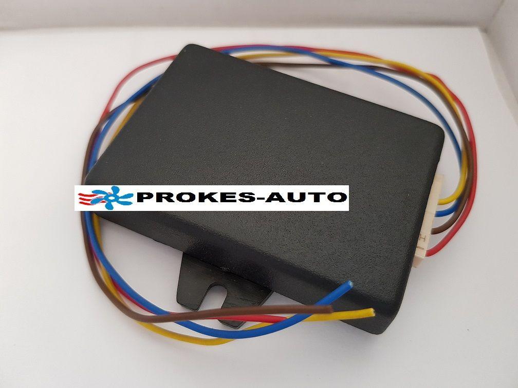 Modul pro Webasto W-BUS topení Thermo Top C / Z PROKES-AUTO