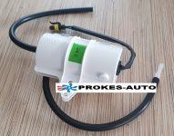Vodní čerpadlo 24V A/C Bycool R-Evolution s konektorem IP67