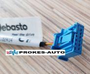Webasto adaptér kabelový svazek VW TC 1.1 - 9011125 / 1320931