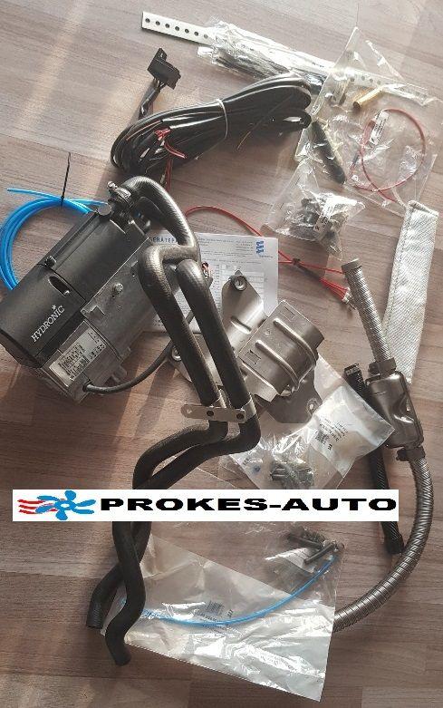 Eberspacher Hydronic D5W SC 12V SADA 252390050000 / 252390 / 252110 / 252219