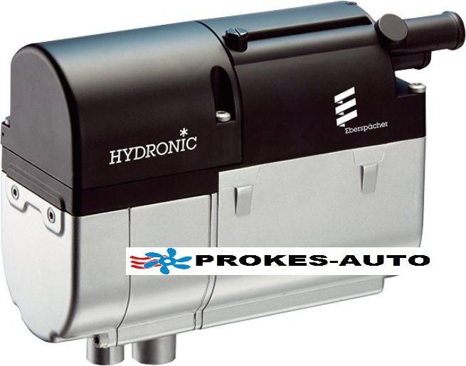 Hydronic D5WSC 12V SADA - včetně montážní sady Eberspacher 252390050000 / 252390 / 252110 / 252219 Eberspächer