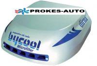 Klimatizátor Bycool Microfilter Agricola 12V pro zemědělské stoje Dirna